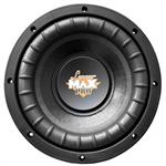 "MAXP84 Max Pro 8"" 800W Small Enclosure 4 Ohm Subwoofer"