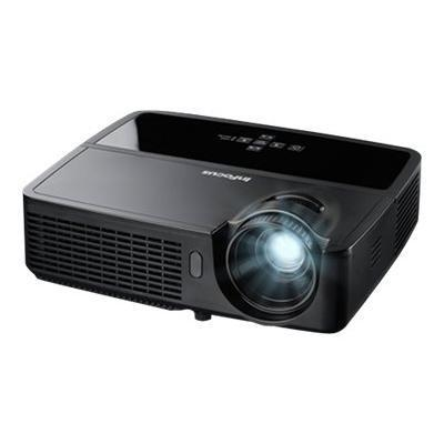 InFocus IN126 DLP projector - 3D (IN126)