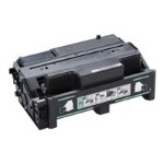 All-In-One Cartridge - Black - original - toner cartridge - for  SP 4100NL