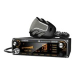 Uniden Bearcat 980 SSB - Mobile - CB radio - 40-channel - black BEARCAT980SSB