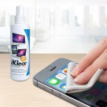 iKlear Apple Polish Screen Cleaning Kit for iPod, iPhone, iPad & MacBooks