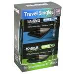 Travel Singles Screen Preservation Kit (12-Pack )