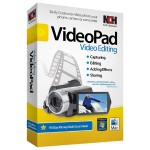 VideoPad - Box pack - Win