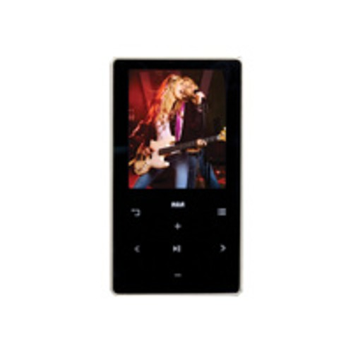 Audiovox Mp3 Player 2.0 Color Display