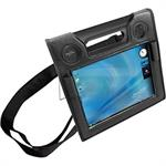 Carry Sleeve - Tablet PC carrying case - black - for C5; C5t; C5v; F5v