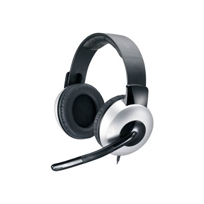 Genius HS-05A FULL SIZE HEADSET (31710011100)