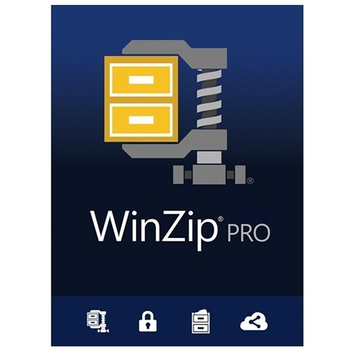 Corel WinZip Pro - maintenance ( 3 years )