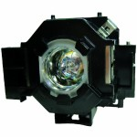 Projector lamp - UHE - 170 Watt - 3000 hour(s) (standard mode) / 4000 hour(s) (economic mode) - for Epson EB-410, EMP-280, EMP-400, EMP-822, EMP-83; PowerLite 400, 410, 822, 83
