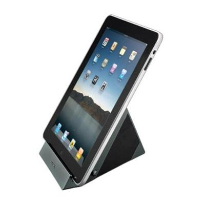 iHome Sleek Stereo Speaker System for iPad, iPhone, iPod or other Audio Devices (IDM1G)