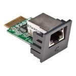Ethernet (IEEE 802.3) Module - Print server - 10/100 Ethernet - dark - for PC43d, PC43t