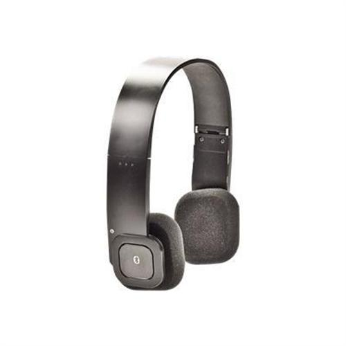 I/O Magic Jam Session Bluetooth Headphones - headset
