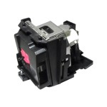 Projector lamp - for Sharp PG-F225, F267, F325, XR-32; Notevision PG-F212, F255, F262, F312, F317, XR-32