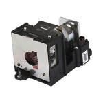Projector lamp - for Sharp XG-MB50X, XR-11XC, XR-11XC-L; Notevision XG-MB50X-L, XR-10S, XR-10X
