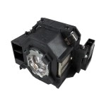 Projector lamp (equivalent to: Epson V13H010L41) - UHE - 170 Watt - for Epson PowerLite 77c, 78, S5, S6