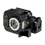 Projector lamp - for Epson EB-824, EB-825, EB-826; PowerLite 825, 826, 84, 85