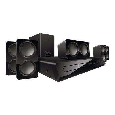 Buy Philips Home Audio - Philips HTS3541/F7 TS3541 - home theater system - 5.1 channel