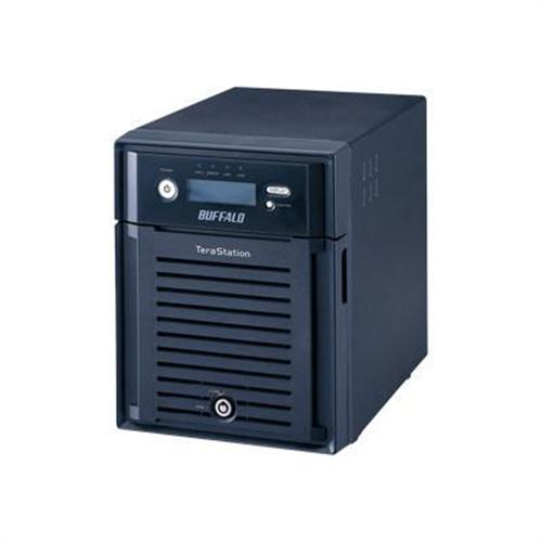 Buffalo TeraStation III - NAS server - 12 TB
