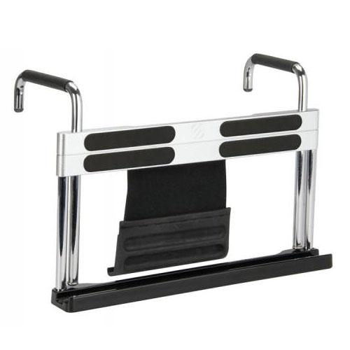 Scosche fitRAIL Exercise Mount for iPad, iPad 2 and the new iPad