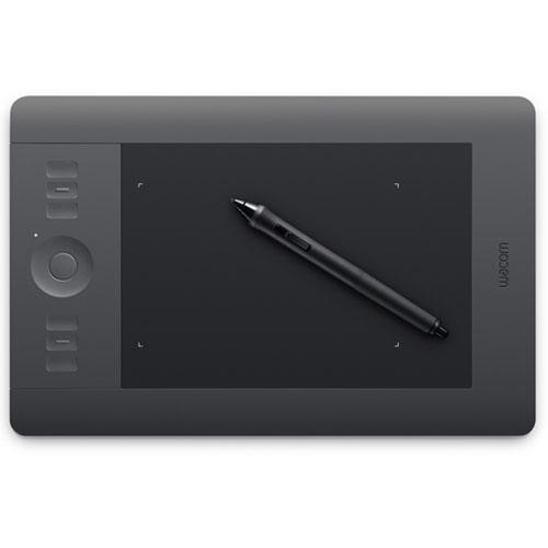 Wacom Intuos5 Touch Small Professional Pen Tablet
