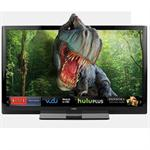 "46"" Class Theater 3D Edge Lit Razor LED LCD HDTV with VIZIO Internet Apps - Refurbished"