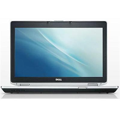 Dell Latitude 6520 Intel Core i5 2520m 2.5GHz Notebook - 4GB RAM, 320GB HDD, 15.6