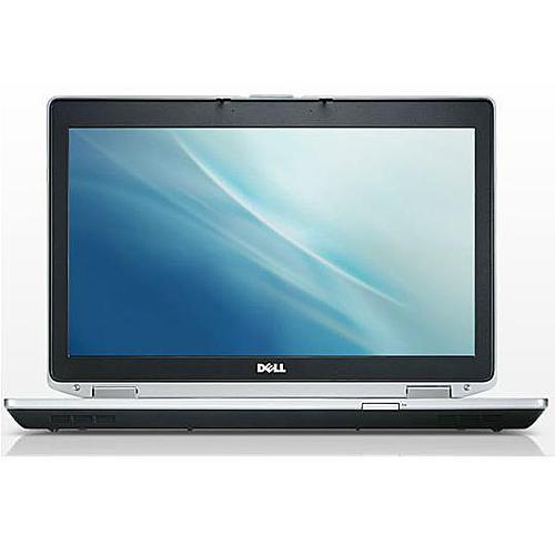 "Dell Latitude 6520 Intel Core i5 2520m 2.5GHz Notebook - 4GB RAM, 320GB HDD, 15.6"" HD Anti-Glare LED backlit display, nVidia N12M, DVD-RW, Intel 6300 a/g/n, Bluetooth, Webcam, 6-cell Li-ion."