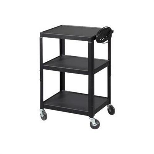 Balt Adjustable Utility Cart - cart