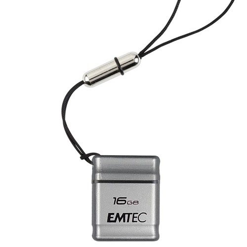 Emtec Flash Drive 16GB S100 Micro