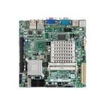 SUPERMICRO X7SPA-H-D525 - Motherboard - mini ITX - Intel Atom D525 - 2 x Gigabit LAN - onboard graphics
