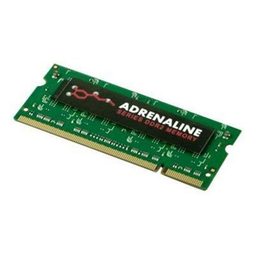 Visiontek Adrenaline memory - 1 GB - SO DIMM 200-pin - DDR2