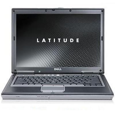 Dell D620 Intel Processor 1.5GHz Notebook - 40GB HDD, 14