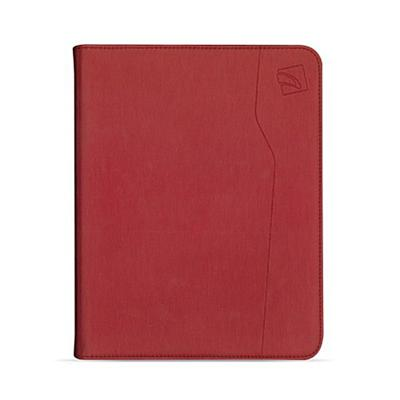 Tucano Schermo Folio Case for iPad 4th generation, iPad 3rd generation and iPad 2 - Red (IPDSC23-R)