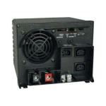 1250W PowerVerter APS 12VDC 230V Inverter/Charger with Auto Transfer Switching, 2 C13 Outlets