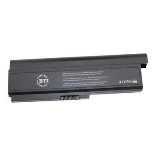 Battery Technology inc TS-M305X9 - notebook battery - Li-Ion - 7200 mAh