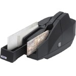 TM S1000 - Document scanner - Duplex - 4.72 in x 9.25 in - 200 dpi x 200 dpi - up to 30 ppm (mono) - ADF ( 100 sheets ) - USB 2.0