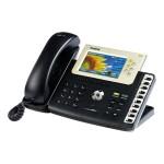 Gigabit Color IP Phone