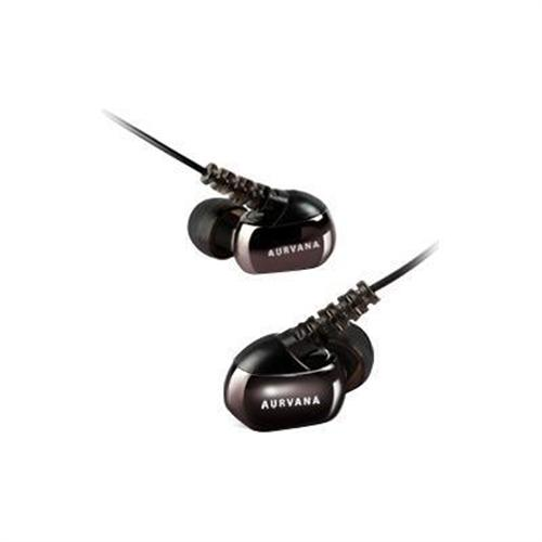 Creative Labs Aurvana In-Ear3 - headphones
