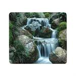 Recycled Mouse Pad Waterfall - Mouse pad