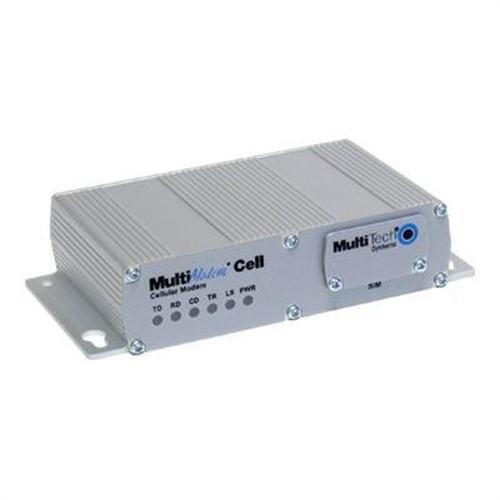 Multitech Multi-Tech MultiModem Cell MTCBA-G2-U - wireless cellular modem