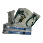 Intel Chassis Maintenance Kit - Power cable kit - for Server Chassis P4208, P4216, P4304, P4308 FUPMESK