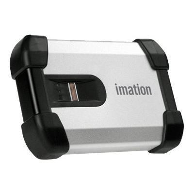 Imation IronKey H200 + Biometric FIPS Hardware Encrypted 2.5