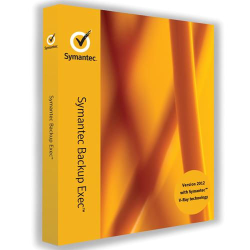 Symantec Backup Exec 2012 V-Ray Edition - competitive upgrade license