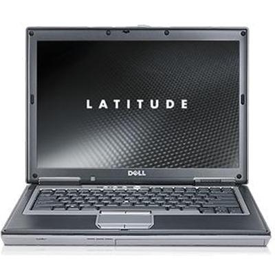 DellLatitude D620 1.66GHz Intel Core Duo - Refurbished(D620/1.66C2D/2/60/XP)