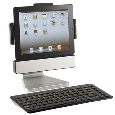 SMK-Link PadDock 10 Stand & Stereo for iPad 2 (VP3650V2-BUNDLE)