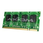 AX - DDR2 - 1 GB - SO-DIMM 200-pin - 800 MHz / PC2-6400 - unbuffered - non-ECC - for Dell Vostro 2510