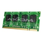 AX - DDR2 - 1 GB - SO-DIMM 200-pin - 800 MHz / PC2-6400 - unbuffered - non-ECC - for Dell Vostro 1000