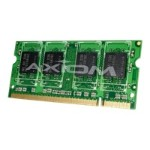 AX - DDR2 - 1 GB - SO-DIMM 200-pin - 800 MHz / PC2-6400 - unbuffered - non-ECC - for Dell Vostro 1400