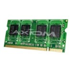 AX - DDR2 - 1 GB - SO-DIMM 200-pin - 800 MHz / PC2-6400 - unbuffered - non-ECC - for Dell Vostro 1510