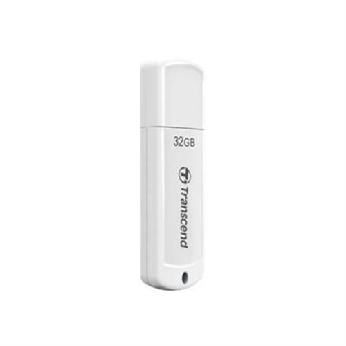 Transcend JetFlash 370 - USB flash drive - 32 GB