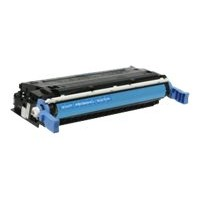 West Point Products Cyan - remanufactured - toner cartridge ( equivalent to: HP 641A ) - for HP Color LaserJet 4600, 4610, 4650 200166P